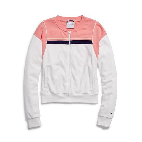 Champion Women's Heritage Warm Up Jacket