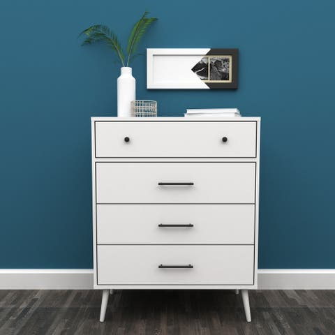 Carson Carrington Maylis 4-drawer Dresser