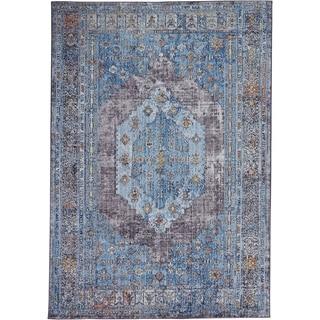 Grand Bazaar Matana Blue/Multi Rug