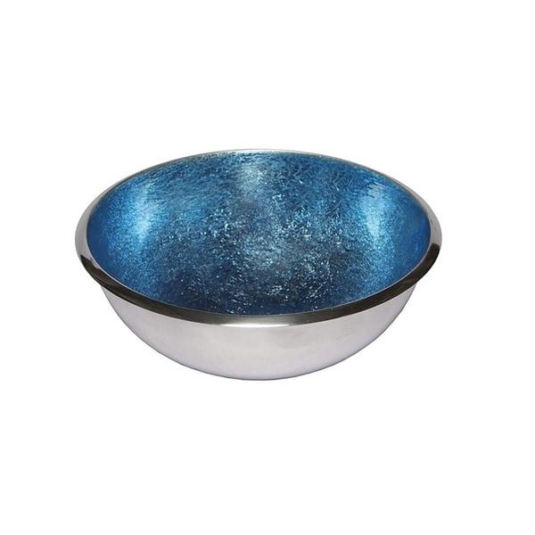 Shop Melange Home Decor Classic Collection 7 75 Inch Bowl Color