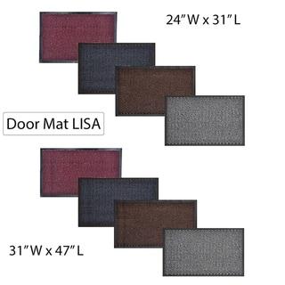 Indoor Door Mat Lisa Multi Size