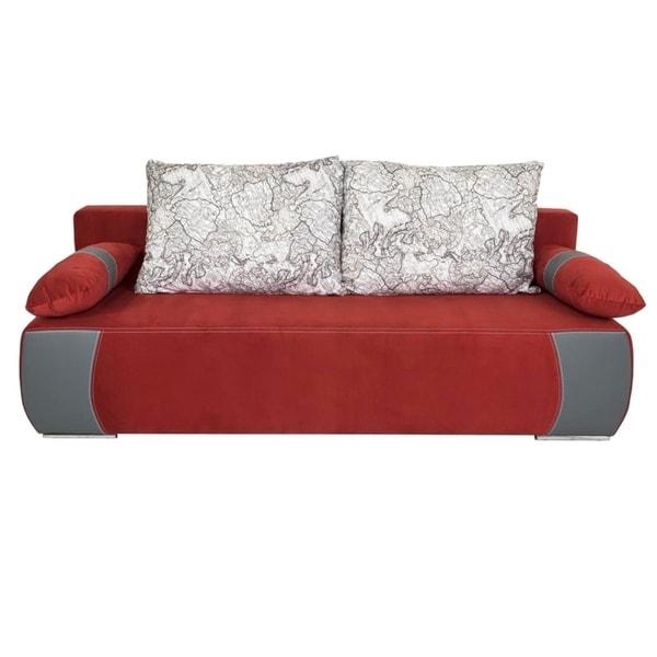 Sleeper Sofa Overstock: Shop Joy Sleeper Sofa
