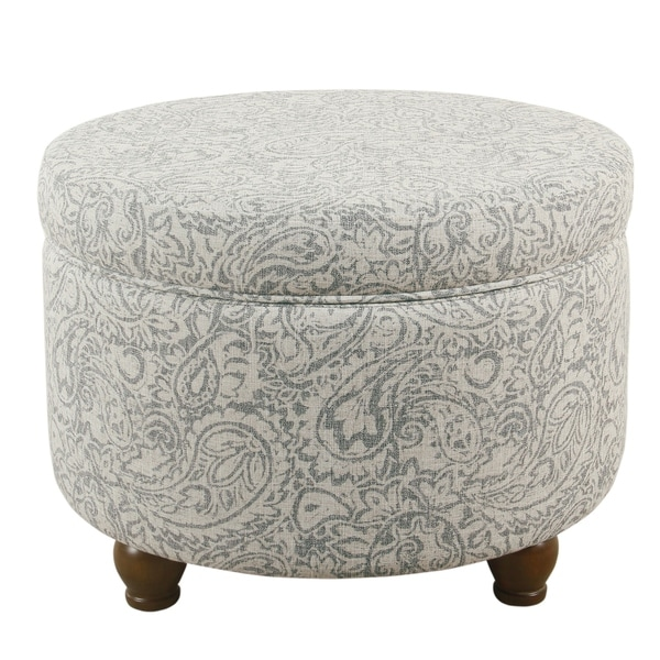 the-curated-nomad-hector-grey-floral-storage-ottoman by the-curated-nomad