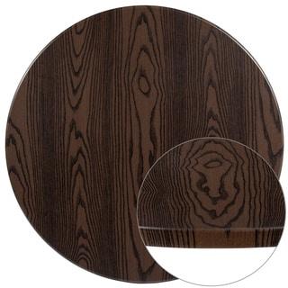 42RD Laminate Table Top - Rustic
