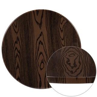 24RD Laminate Table Top - Rustic