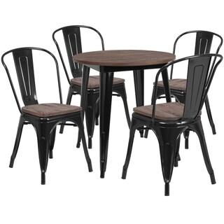 26RD Metal Table Set