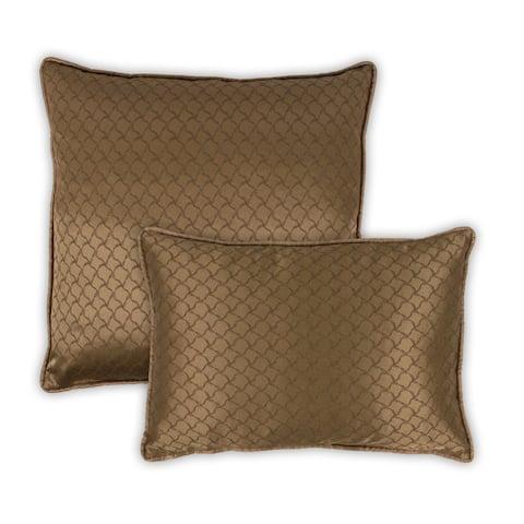 Sherry Kline Luxuriant Combo Pillows