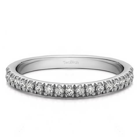 Buy Womens Wedding Bands Online At Overstock Our Best