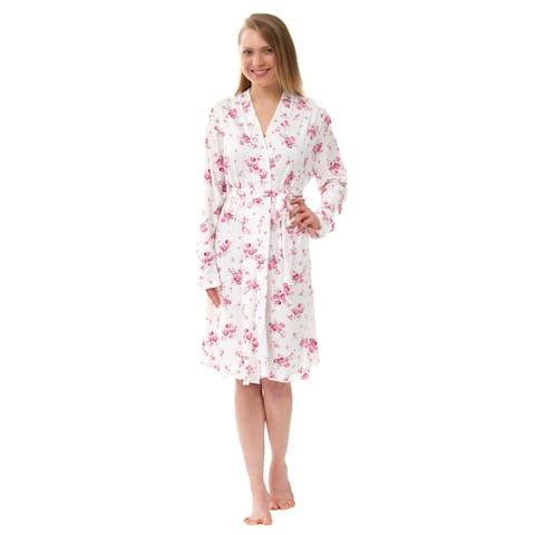e96a51bc24c Buy Leisureland Pajamas   Robes Online at Overstock