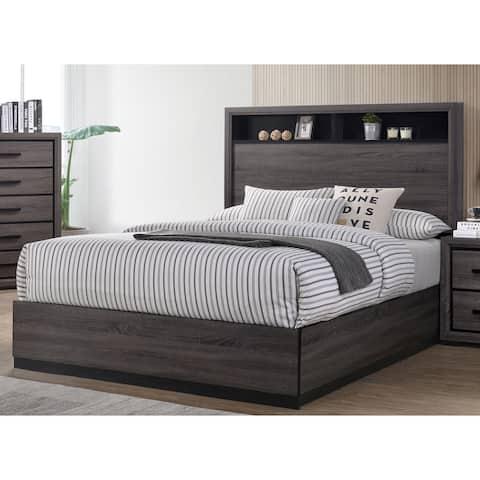 Buy Assembled Beds Online at Overstock | Our Best Bedroom Furniture ...
