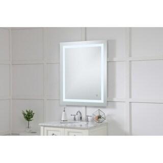 Strick & Bolton Sabella Hardwired LED Mirror