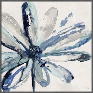 Marmont Hill - Handmade Full Bloom Floater Framed Print on Canvas