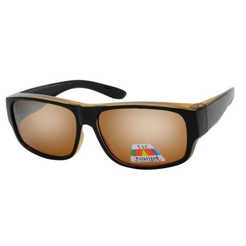 "MLC Polarized Fashion Fit Over Polarized Collection ""Zeus"""