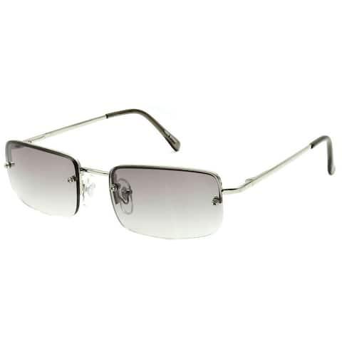 "MLC Eyewear Retro Vintage Fashion Clear Frame Collection ""Jesse"""