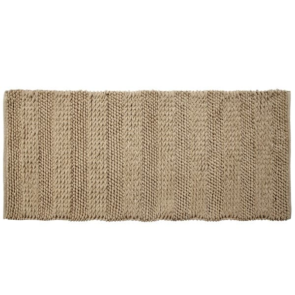 Braided Loop Chenille Oversized