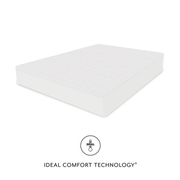 100/% Cotton Quiet Waterproof Mattress Pad Mattress Protector Hypoallergenic Full