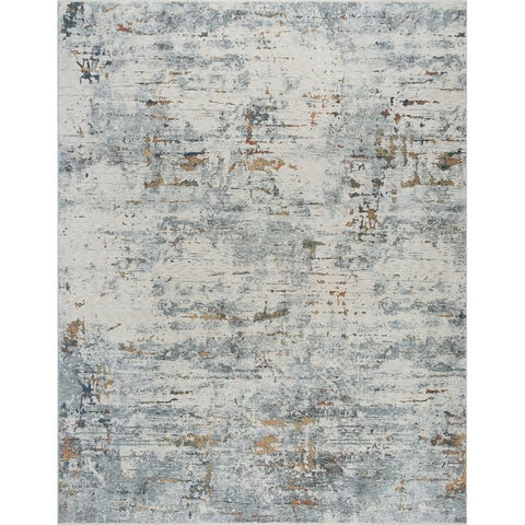 Alise Rugs Versailles Contemporary Abstract Area Rug