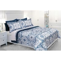Comforter Set 2 Piece Twin Julianna
