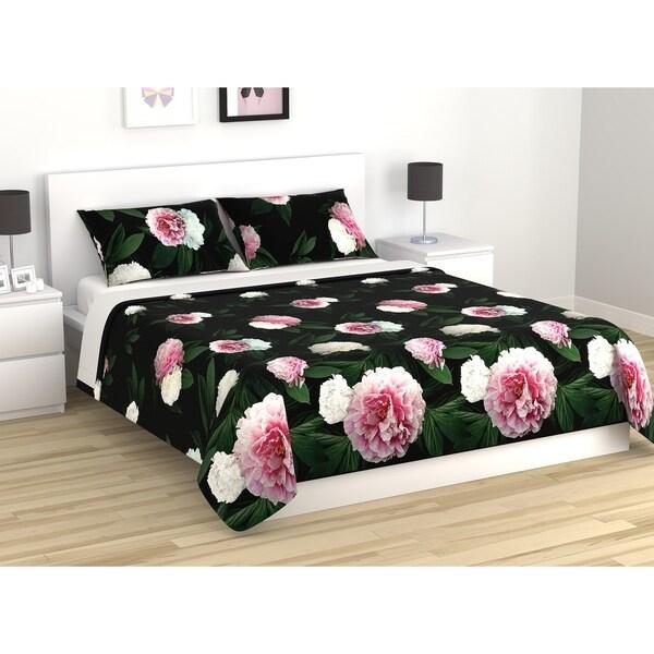Comforter Set 3 Piece Full-Queen Adrianna