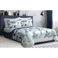 Comforter Set 2 Piece Twin Mosaic