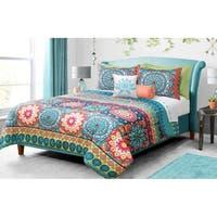 Comforter 2 Piece Twin Mandala