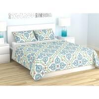 Comforter Set 3 Piece Twin Morocco