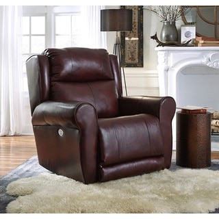 Hamilton Power Headrest Big Man's Recliner