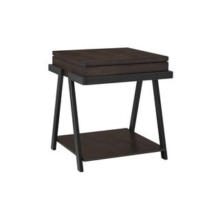 Amity Modern End Table by Greyson Living