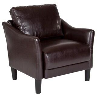 Copper Grove Dimitrovgrad Slanted Living Room Armchair
