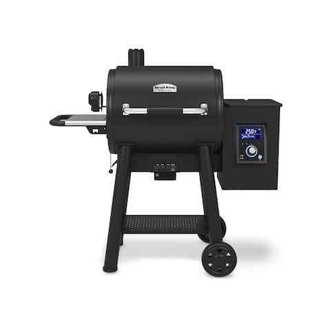 Broil King 500 Pro Smoke Pellet Grill