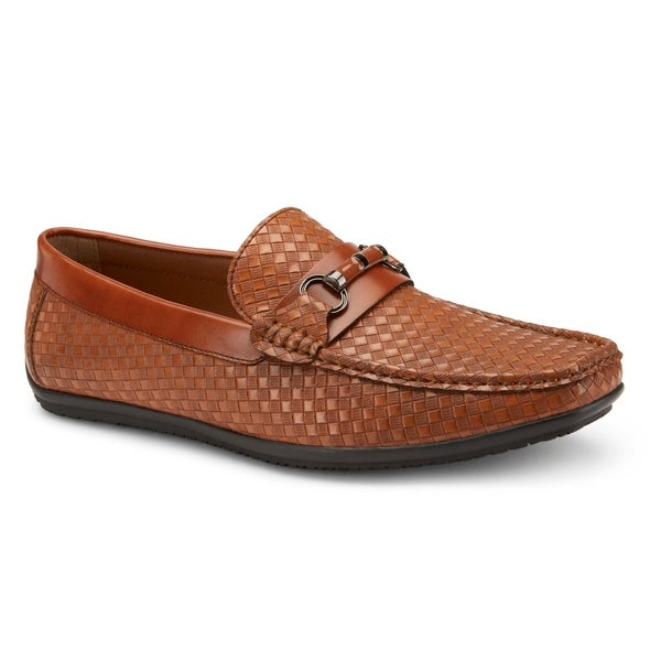 7ca6a05916b Tan Men's Shoes | Find Great Shoes Deals Shopping at Overstock