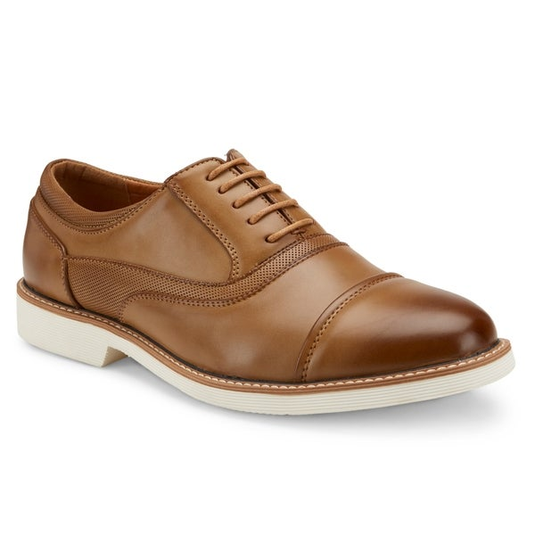 Xray Mens Thomas Derby Dress Shoe