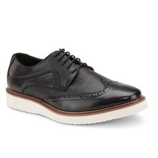 Xray Men's Fieldston Wingtip Derby Dress Shoe