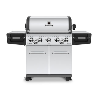 Broil King S590 Pro Stainless Steel Grill