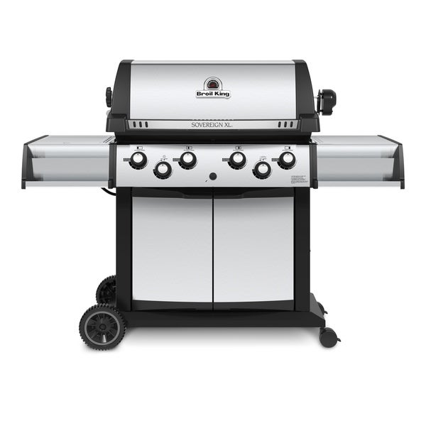 Broil King Sovereign XLS 90 Stainless Steel Grill
