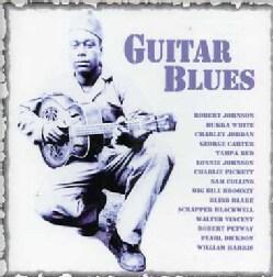 Various - Guitar Blues