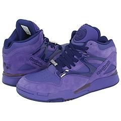 Reebok Lifestyle Pump Omni Lite 7 Deadly Sins Pack PrideTeam PurplePhantom BluePoison Purple Athletic