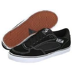 c80c425b95 Shop Vans Low Cab™ Vulc Black Croc Athletic - Free Shipping On ...