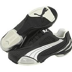 taille 40 022e5 033ce Puma Testastretta II Ducati Black/White Athletic | Overstock.com Shopping -  The Best Deals on Athletic