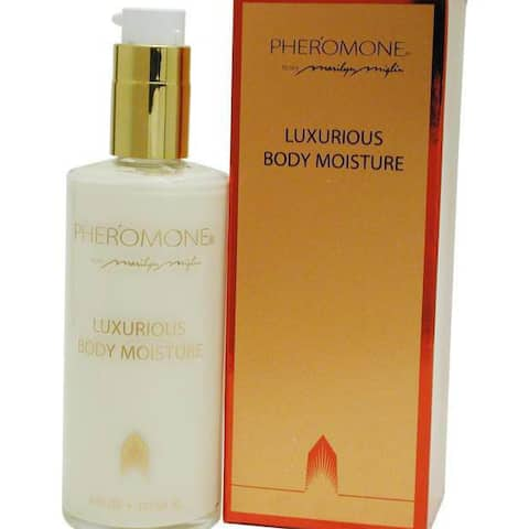 Marilyn Miglin Pheromone Women's 6-ounce Body Lotion