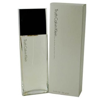 Calvin Klein Truth Women's 3.4-ounce Eau de Parfum Spray