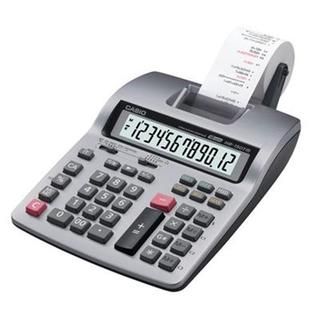 12-Digit 2-Color Printing Calculator
