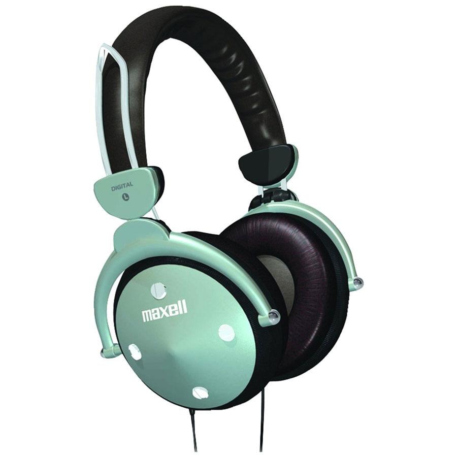 Maxell HP-550F Digital Headphone