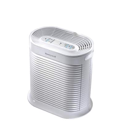 Honeywell True HEPA Large Room Air Purifier Allergen Remover HPA204