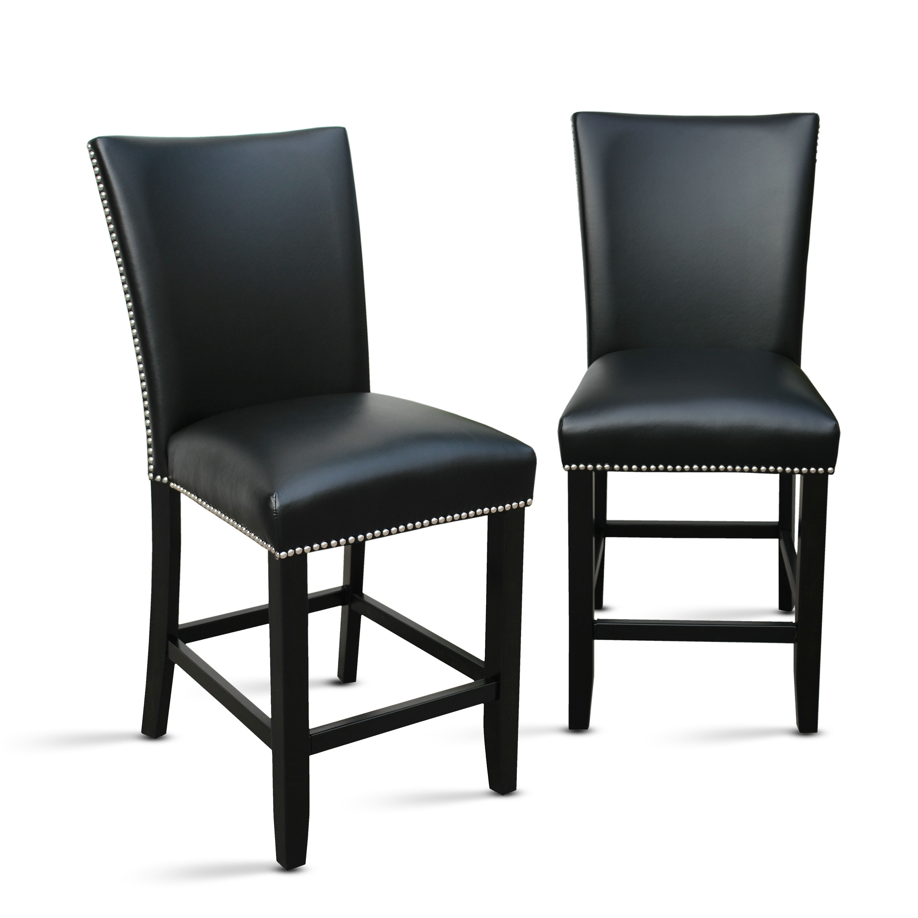 Fabulous Gracewood Hollow Mhlanga Counter Height Dining Chairs Set Of 2 Pdpeps Interior Chair Design Pdpepsorg