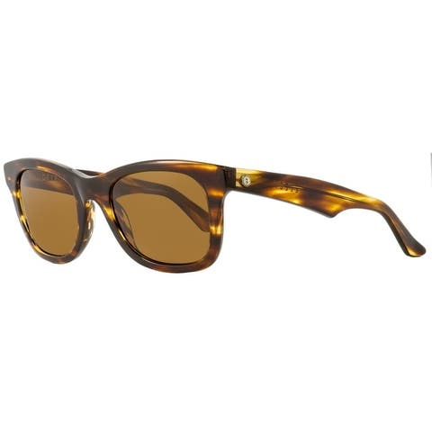Electric Detroit XL EE12110604 Womens Gloss Tortoise 53 mm Sunglasses - Gloss Tortoise - Gloss Tortoise