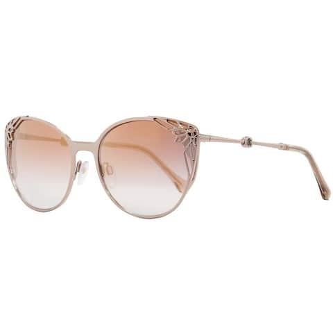 Roberto Cavalli RC1033 Casole 34U Womens Bronze 63 mm Sunglasses