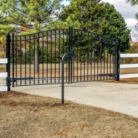 Buy Fencing & Privacy Screens Online at Overstock | Our Best Yard