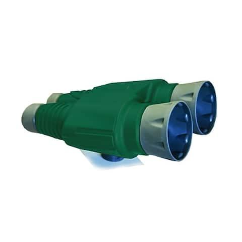 Binoculars Playset Toy (Green)