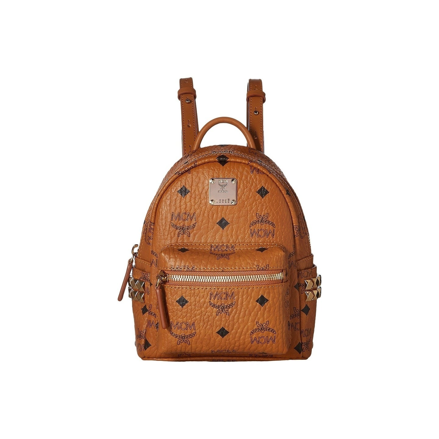 mini backpack side bag